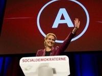 Правительство Дании впервые возглавила женщина