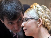 Юлии Тимошенко предъявили очередные обвинения