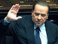 Парламент выразил Сильвио Берлускони вотум доверия