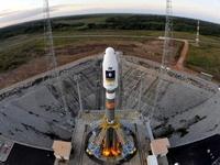Европейцы запускают первый спутник Galileo