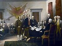 Британские юристы признали Декларацию независимости США незаконной