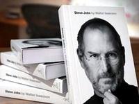 Выходит в свет авторизованная биография Стива Джобса