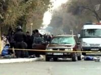 Казахская прокуратура признала события в Таразе терактом