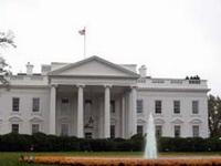 В Вашингтоне обстреляли Белый дом: пуля попала в окно Барака Обамы