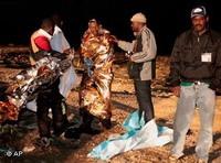 Поток нелегальных иммигрантов в страны ЕС резко возрос