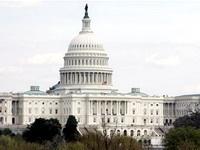 Конгресс США снова предотвратил паралич федерального правительства