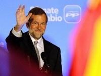 Народная партия получила большинство мест в парламенте Испании