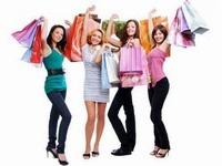 Совместные покупки в зарубежных Интернет-магазинах