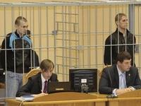 Суд приговорил Коновалова и Ковалева к смертной казни