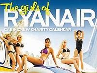 Шведы пожаловались на эротический календарь Ryanair