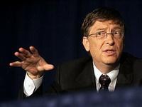 Гейтс подтвердил переговоры с Китаем о постройке ядерного реактора