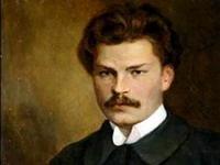 Исполняется 120 лет со дня рождения известного белорусского поэта Максима Богдановича