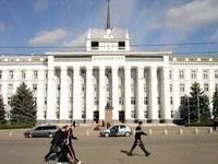 В Приднестровье сегодня проходят выборы президента
