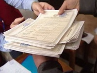 В Приднестровье отложили оглашение итогов выборов