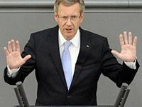 Президента Германии заподозрили в обмане парламента
