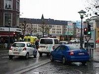В бельгийском Льеже совершен теракт