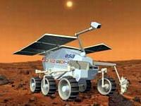 Европейская навигационная система ускорит марсоходы