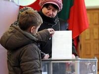 ЦИК Приднестровья назвал вероятных участников второго тура выборов