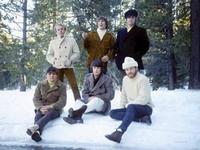 The Beach Boys воссоединятся для записи нового альбома
