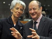 Польша даст кредит МВФ на шесть миллиардов евро