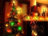 Сочельник - канун праздника Рождества Христова