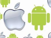 Android для работы, а iOS – для развлечений