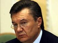 """Виктор Янукович подписал бюджет с """"кабальными"""" ценами на газ"""