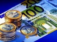 Наличный евро дожил до первой круглой даты