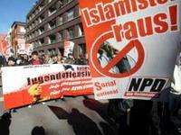 Власти Германии возьмут под контроль антиисламские сайты