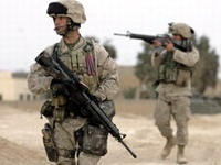 США готовятся к сокращению своих Вооруженных сил