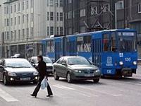 Мэр Таллина предложил горожанам бесплатный общественный транспорт