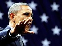 Барак Обама обратился в конгресс США с просьбой срочно поднять уровень госдолга