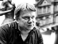Скончался белорусский скульптор Владимир Жбанов