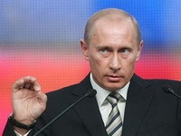 Россияне хотят видеть Путина президентом?