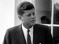 Секретные переговоры Кеннеди слушает вся Америка