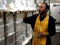В Приднестровье возродят лечение кагором