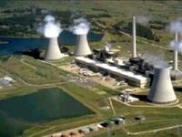На АЭС близ Чикаго остановлен ядерный реактор