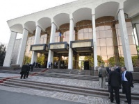 Молдавские коммунисты выдвинули в президенты экс-главу Нацбанка