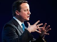 Кэмерон упрекнул Германию в затягивании долгового кризиса