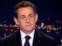 Саркози готов бороться за второй срок