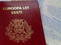 Эстония отказалась упростить процедуру получения гражданства