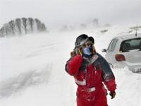 Число жертв морозов в Европе выросло до 163 человек