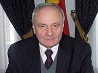 В Молдавии выбрали президента