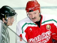 Европарламент высказался за лишение Беларуси чемпионата мира по хоккею