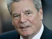 Президентом Германии стал Йоахим Гаук