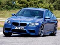 BMW назвали самой популярной маркой среди неверных супругов