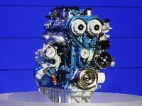 Автомобильные эксперты назвали лучшие двигатели 2012 года