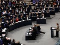 Немецкие депутаты лишились каникул из-за еврокризиса
