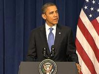 Обама обещает Греции поддержку в оздоровлении экономики