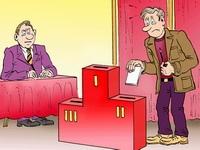 День выборов. Беларусь выбирает депутатов